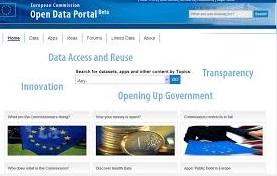 opendata europe